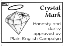 honesty and clarity mark plain english