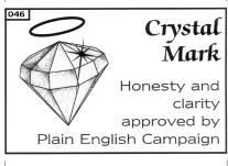 honesty and clarity mark plain english